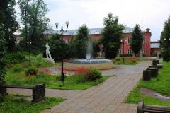 фонтан вид 2
