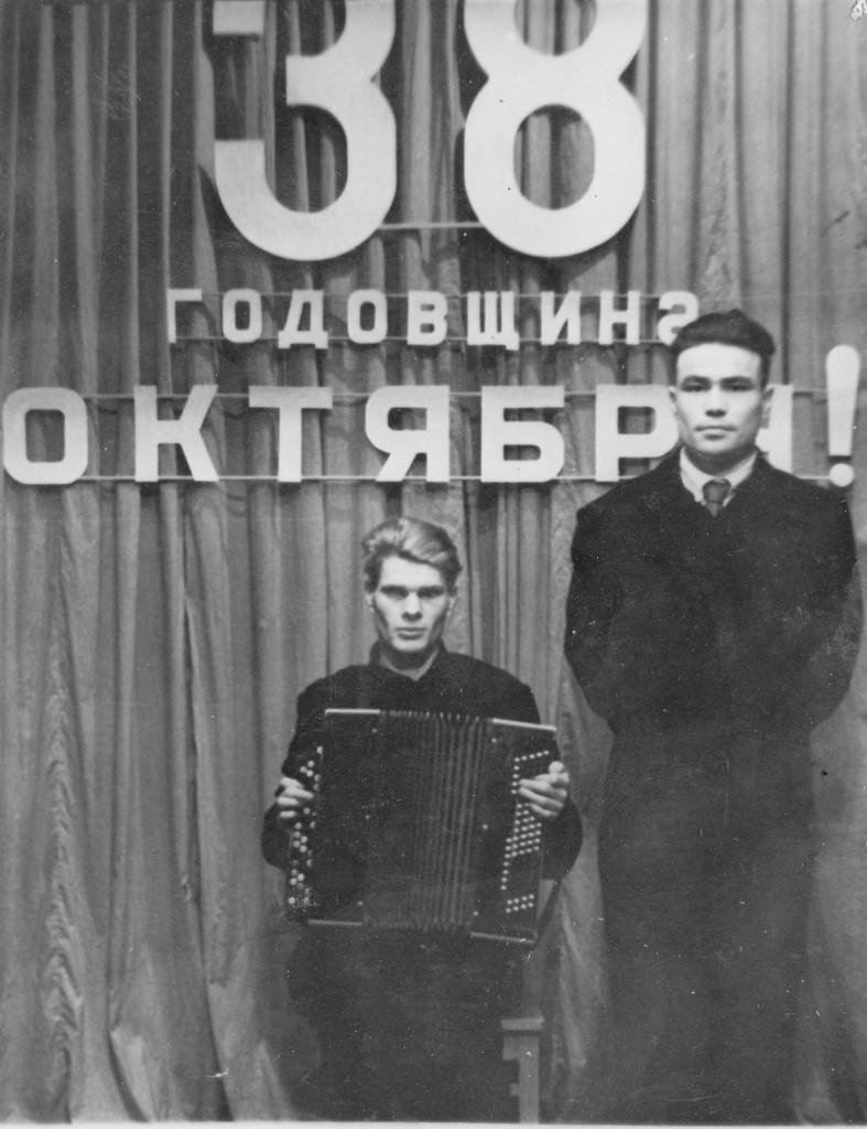 IMG_0021Соло рук Воронцов В.А.