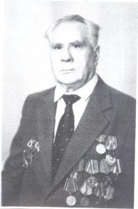 Кочедыков