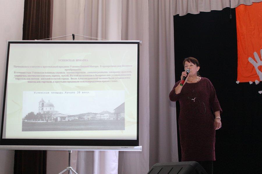 Презентация проекта 1